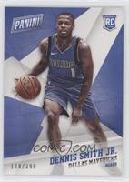 Rookies - Dennis Smith Jr. [EXtoNM] #/399