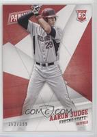 Rookies - Aaron Judge /399