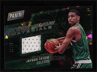 Jayson Tatum #/25