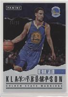 Klay Thompson #/25
