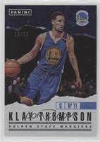 Klay Thompson /25