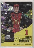 Jamie McMurray #/25