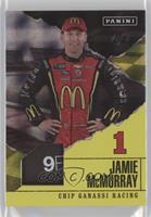 Jamie McMurray #/1