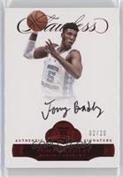 Tony Bradley #/20