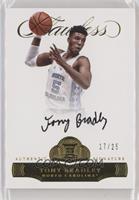 Tony Bradley #/25