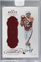 Jim Kelly /15 [Uncirculated]