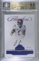 JuJu Smith-Schuster /15 [BGS 9.5 GEM MINT]