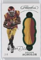 Nelson Agholor /5