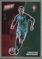 Cristiano Ronaldo [Noted] #/99