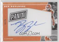 Ben Boulware /25