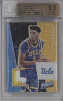 Lonzo Ball /10 [BGS 9.5]