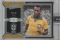Pele /5 [Uncirculated]