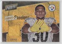James Conner #/49