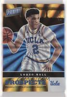 Lonzo Ball #/25