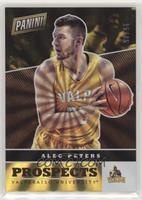 Alec Peters /25