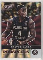 Dwayne Bacon #/25