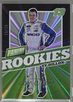 Ty Dillon /25