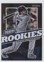 Dansby Swanson /399