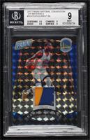 Kevin Durant [BGS9MINT] #/15