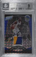 Kevin Durant /15 [BGS9MINT]