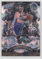 Stephen Curry #7/25