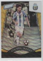 Lionel Messi /15