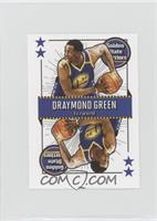 Super Team - Draymond Green