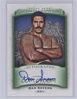 Dan Severn [Mint or Better]