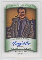 Reggie Ho