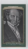 Black & White - Martin Van Buren #/25