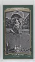 Black & White - Tiger Woods /25