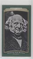 Horizontal - Martin Van Buren #/25