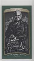 John Quincy Adams #/25