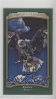 Horizontal - Eagle #/25