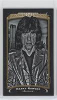 Black & White - Marky Ramone #/17