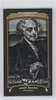 John Adams #/17