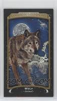 Horizontal - Wolf #/17