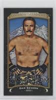 Horizontal - Dan Severn #/17