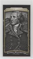 Black & White - George Washington