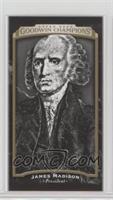Black & White - James Madison