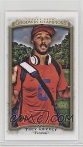 2017 Upper Deck Goodwin Champions - [Base] - Mini #92 - Trey Griffey