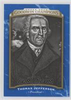 Black & White - Thomas Jefferson
