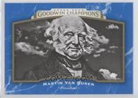 Horizontal - Martin Van Buren