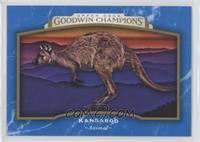 Horizontal - Kangaroo