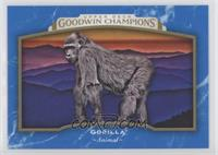 Horizontal - Gorilla