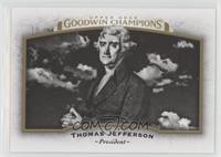 Horizontal - Thomas Jefferson