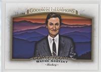 Horizontal - Wayne Gretzky