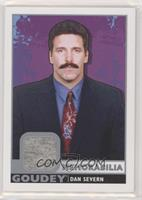 Dan Severn [EX to NM]