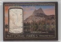 Yosemite - Cathedral Peak /90
