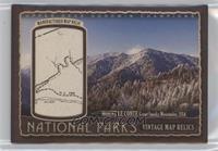 Great Smoky Mountains - Mount Le Conte /34